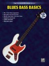Ultimate Beginner Blues Bass Basics: Steps One & Two, Book & CD [With CD] - Roscoe Beck