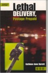 Lethal Delivery, Postage Prepaid - Kathleen Anne Barrett