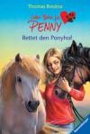 Rettet den Ponyhof! - Thomas Brezina, Silvia Christoph