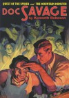 Doc Savage Vol. #30: Quest of the Spider & The Mountain Monster - Kenneth Robeson, Lester Dent, Will Murray, Harold A. Davis