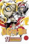 D.Gray-man, Volume 11 - Katsura Hoshino