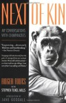 Next of Kin: What Chimpanzees Have Taught Me about Who We Are - Roger Fouts, Stephen Tukel Mills