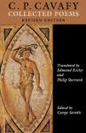 Collected Poems - C.P. Cavafy, Edmund Keeley, Philip Sherrard, George Savidis