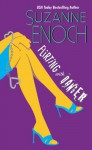 Flirting with Danger (Samantha Jellicoe #1) - Suzanne Enoch
