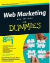 Web Marketing All-In-One for Dummies - John Arnold, Michael Becker, Ian Lurie