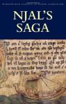 Njal's Saga - Anonymous, Lee M. Hollander