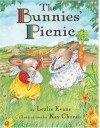 The Bunnies' Picnic - Lezlie Evans, Kay Chorao