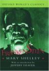 Frankenstein - Jeffery Deaver