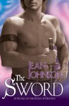The Sword - Jean Johnson