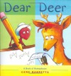 Dear Deer: A Book of Homophones - Gene Barretta