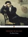 The Black Sheep - Honoré de Balzac, Donald Adamson