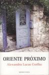 Oriente próximo - Alexandra Lucas Coelho