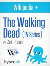 The Walking Dead: Behind the Series - Zaki Hasan