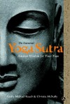 The Essential Yoga Sutra: Ancient Wisdom for Your Yoga - Michael Roach, Patanjali, Christie McNally, Michael Roach