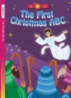 The First Christmas ABC - Standard Publishing, Scott Burroughs