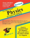 Ace's Physics Exambusters Study Cards (Ace's Exambusters) - Ace Academics Inc, Exambusters