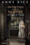 Entretien avec un vampire : L'histoire de Claudia - Anne Rice, Ashley Marie Witter