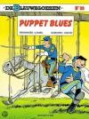 Puppet Blues (De Blauwbloezen, #39) - Raoul Cauvin