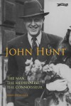 John Hunt: The Man, the Medievalist, the Connoisseur - Brian O'Connell