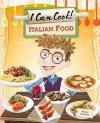 Italian Food - Wendy Blaxland
