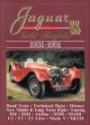 Jaguar And SS Gold Portfolio 1931-1951 - R.M. Clarke