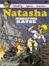 Menneisyyden katse (Natasha, #15) - François Walthéry, Mythic, Thierri Martens, Anssi Rauhala