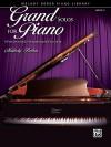 Melody Bober Piano Library- Grand Solos For Piano - Melody Bober
