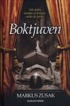 Boktjuven - Anna Strandberg, Markus Zusak