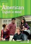 American English in Mind Level 2 Workbook - Herbert Puchta, Jeff Stranks