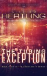 The Turing Exception - William Hertling