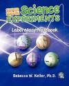 Super Simple Science Experiments: Laboratory Notebook - Rebecca W. Keller
