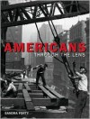 Americans Through the Lens - Sandra Forty