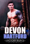 Victory RUN 3 (The Story of Victory Payne) - Devon Hartford
