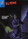 La Vie en noir (Peur bleue) (Fear Street, #49) - R.L. Stine, Patricia Ranvoisé