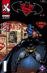 Superman/Batman #2 - Jeph Loeb, Ed McGuinness