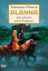 Die Löwin von Tortall (Alanna, #3-4) - Tamora Pierce