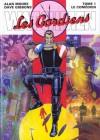 Les Gardiens #1: Le Comédien - Alan Moore, Dave Gibbons