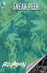 DC Sneak Peek: Aquaman (2015) #1 - Cullen Bunn, Trevor McCarthy