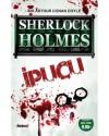 Sherlock Holmes: İpucu - Arthur Conan Doyle
