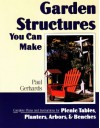 Garden Structures You Can Make - Paul Gerhards