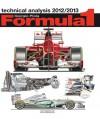Formula 1: Technical Analysis 2012/2013 - Giorgio Piola