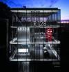 R 128 by Werner Sobek - Werner Blaser, Frank Heinlein