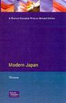 Modern Japan: A Social History Since 1868 - J.E. Thomas