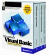 Microsoft Visual Basic 6.0 Deluxe Learning Edition - Microsoft Press, Microsoft Press