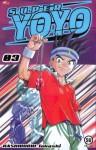 Super Yoyo Vol. 3 - Takashi Hashiguchi