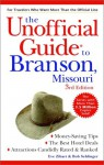 The Unofficial Guide to Branson, Missouri - Eve Zibart, Bob Sehlinger