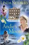 Andie's Moon - Linda Newbery