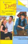 The Cash-Strapped Cutie / Keepsake Cowboy - Liz Ireland, Carrie Alexander