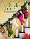 In the Nick of Time - DRG Publishing, DRG, DRG Publishing
