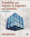 Introduction to Probability and Statistics for Engineers and Scientists - Sheldon M. Ross